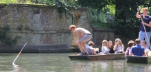 Punting Tips