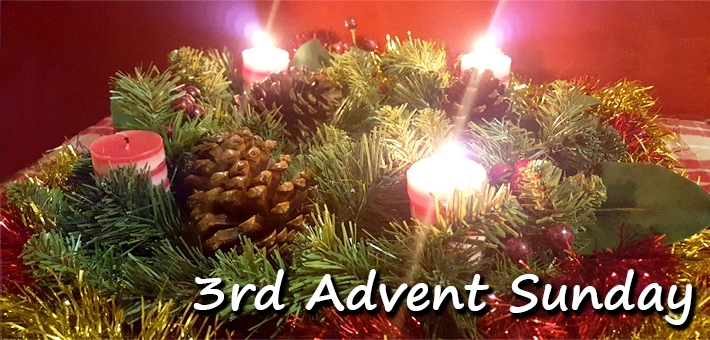 Christmas Competition - 3rd Advent Sunday