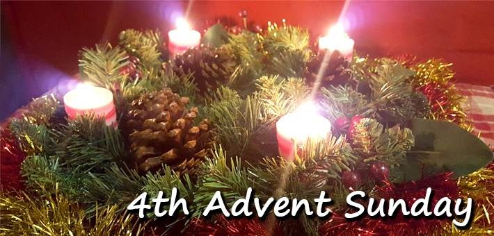 Christmas Competition - 4th Advent Sunday