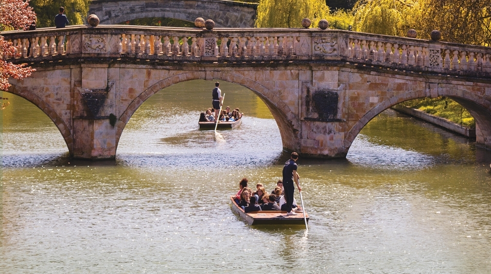 Private Punting Tours