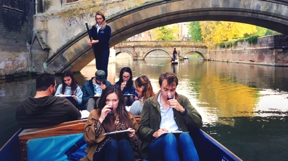 Punting Parties